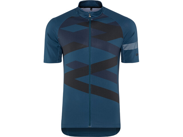 Gonso Obsid Maillot de cyclisme Homme, majolica blue